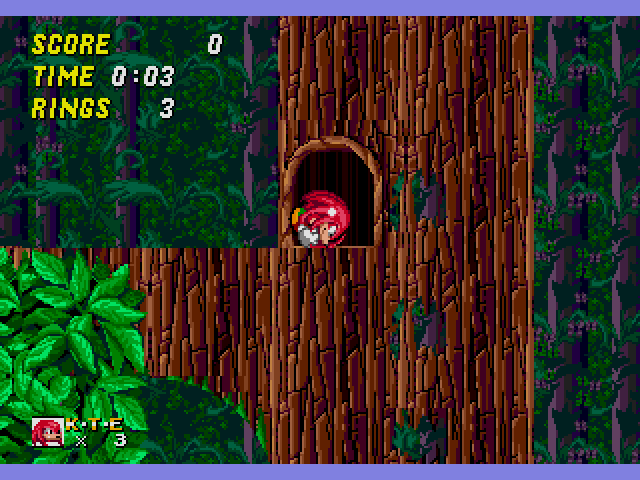 Sonic Knuckles Sonic The Hedgehog 2 World Hack By Hachelle Bee V1 8 Long Version Rom Genesis Roms Emuparadise